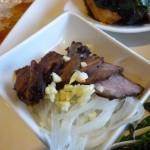 樹屋餐廳-鹹豬肉