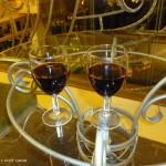 香城大飯店-紅酒