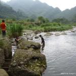 蓬萊溪戲水3