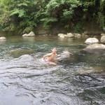 蓬萊溪戲水4