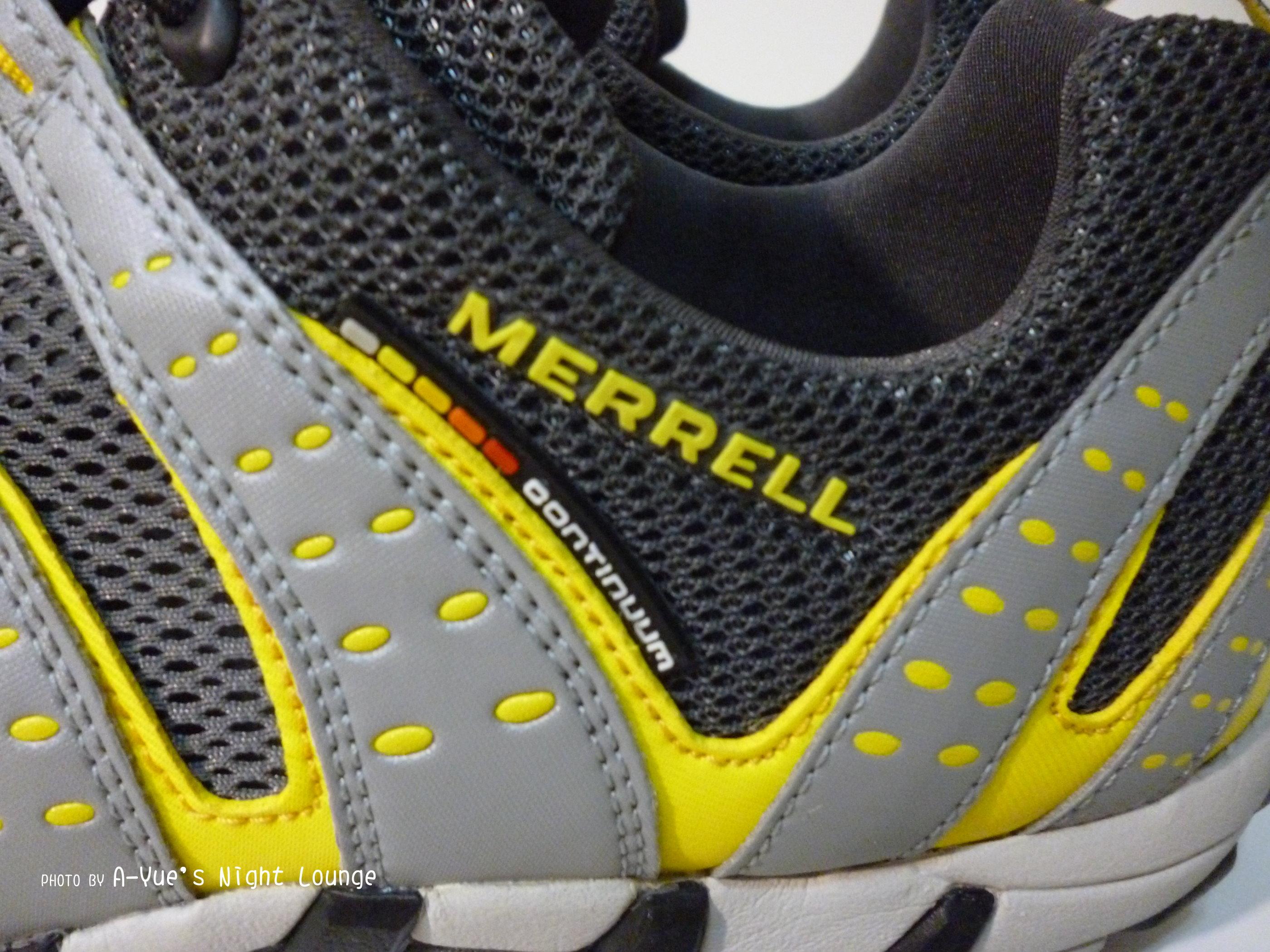 美國戶外第一品牌 MERRELL