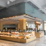 郭元益綠標生活館 餅食展售區
