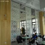 郭元益綠標生活館 飲食廳1