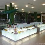 白木屋品牌文化館 魔法學園3 / 販售區