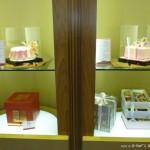 白木屋品牌文化館 展示區1
