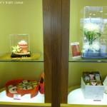 白木屋品牌文化館 展示區3