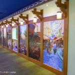 白木屋品牌文化館 體驗廊道4