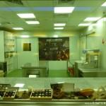 白木屋品牌文化館 實驗室