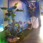 白木屋品牌文化館 體驗廊道6