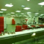 白木屋品牌文化館 生產線1