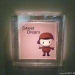 白木屋品牌文化館 story box 3 / Sweet Dream