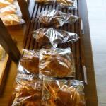白木屋品牌文化館 龍蝦造型麵包