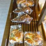 白木屋品牌文化館 螃蟹造型麵包