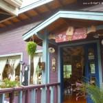 橄欖樹 紫屋 1