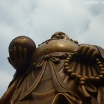 世界最高彌勒佛青銅像 3