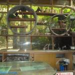 綠景咖啡區 2