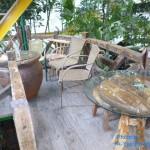 綠景咖啡區 7