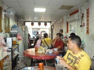 桂花巷麵食店 2