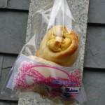 新品珍古早味餅舖 肚臍餅 1