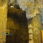 世界文化遺址 波蘭的鹽礦礦坑 1
