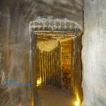 世界文化遺址 波蘭的鹽礦礦坑 2
