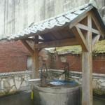 大溪老城區一隅 6 汲水器