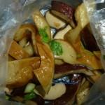 黃日香豆干總部 3 滷豆干