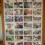 乳牛的家 活動照片看板