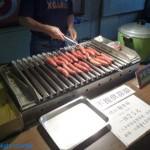 紅麴香腸 1