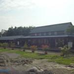 乳牛的家 八老爺車站 1